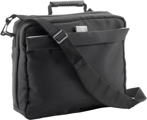 cebf1d482e99a Schweiz-Werbung - Laptoptasche Rucksack  Cambridge -Schwarz